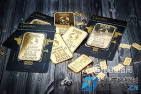 黄金怎么买卖交易能提高收益?