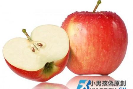 吃苹果能减肥吗