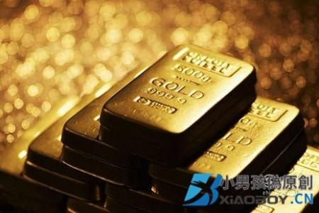 黄金怎么投资才能盈利?学会这三步