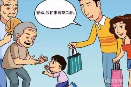 回家给父母买什么东西好?