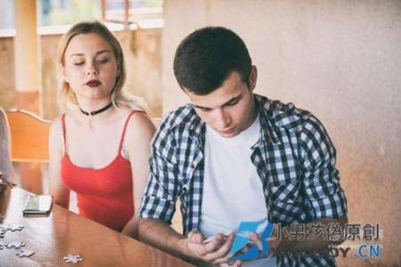 为什么男朋友不让我看他翻他手机(绝对准确)?