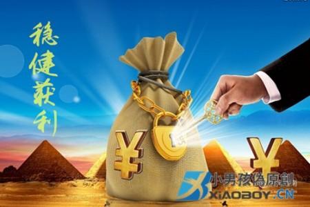 如何购买黄金现货赚钱?盈利原理是什么?