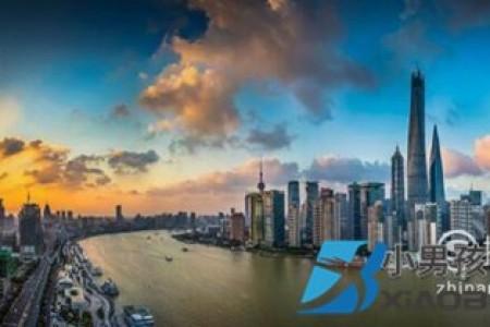 到上海旅游一定要去的10个景点
