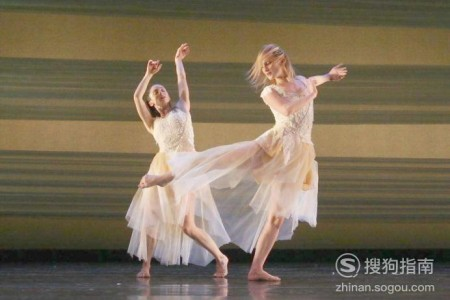 舞蹈基本功怎样快速练成?